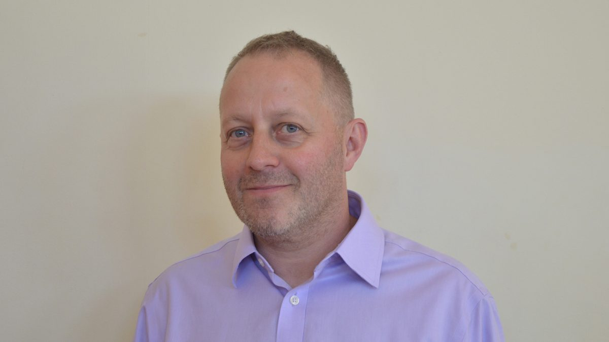 Chris Harrison – Non Exec Director