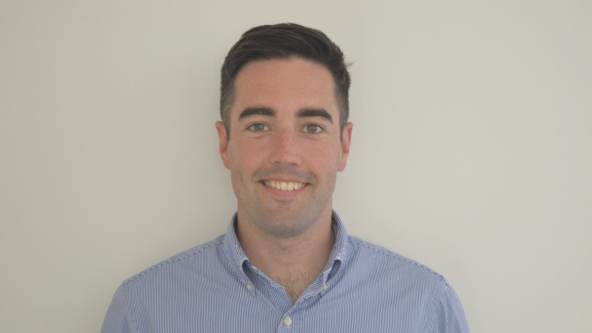 Gareth Hughes – Project Manager