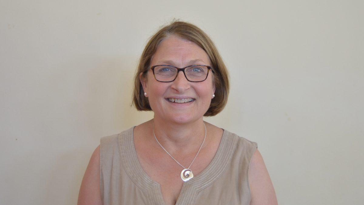 Rachel Arkieson – Governance Lead